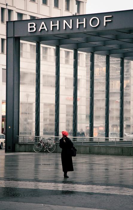 Berlin by Luca De Bellis by Luca-De-Bellis