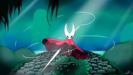 Hornet | Hollow Knight