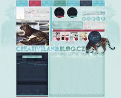 Design version #24 (creativeland)