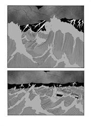 Umi no Okurimono Intro page 001 by stalfoss