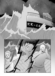 Umi no Okurimono Intro page 002