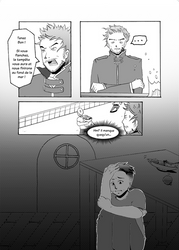 Umi no Okurimono Intro page 003 [FR] by stalfoss