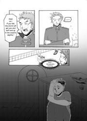 Umi no Okurimono Intro page 003 [EN]