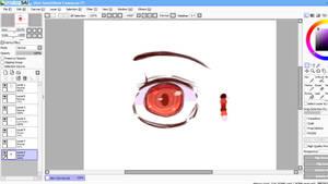 Eye Tutorial Maybe
