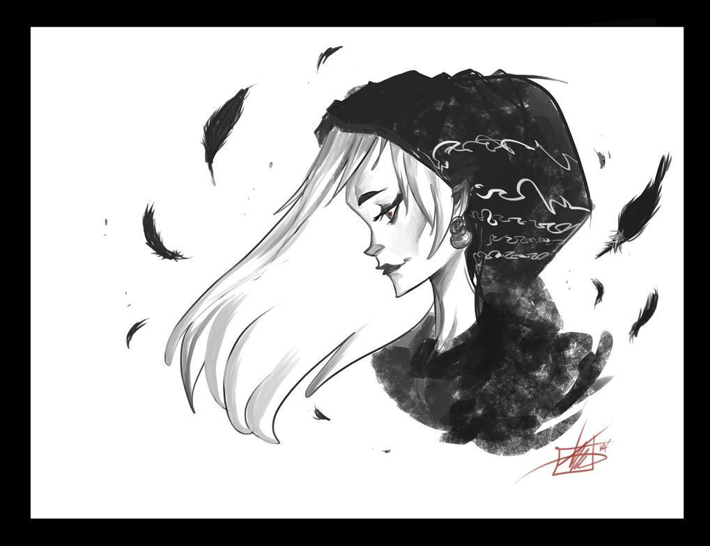 Ravenborn by Chaosmember
