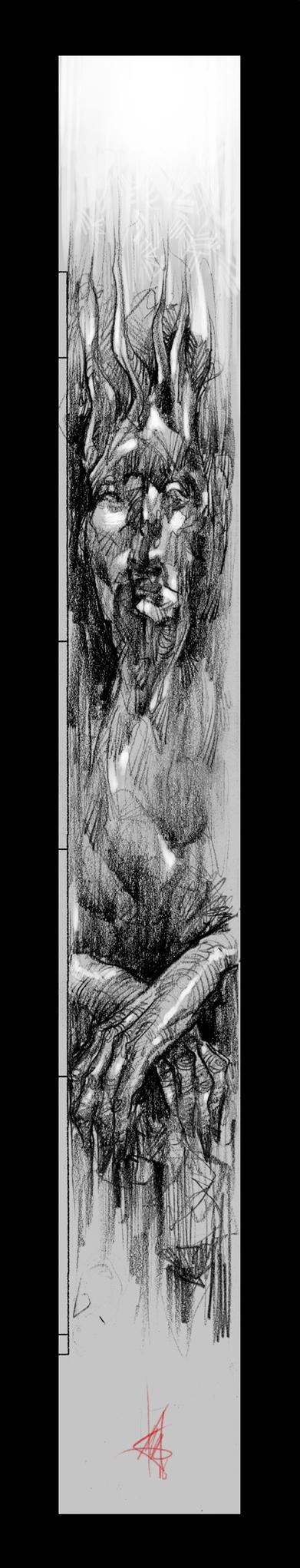 Deity by Chaosmember