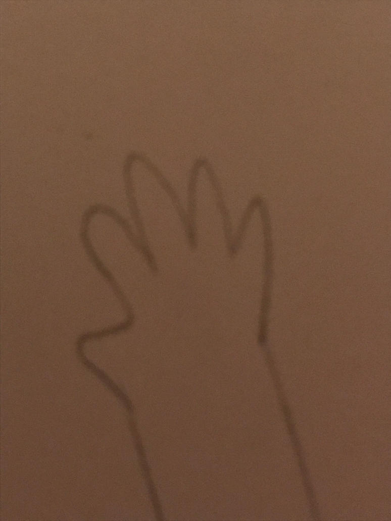 The exstent of my hand drawing skills by EndStar1