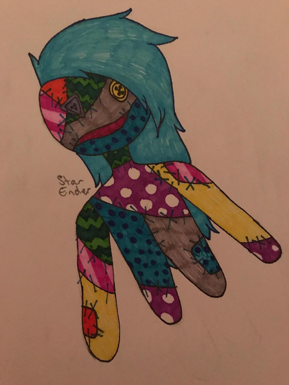 Rag Doll by EndStar1