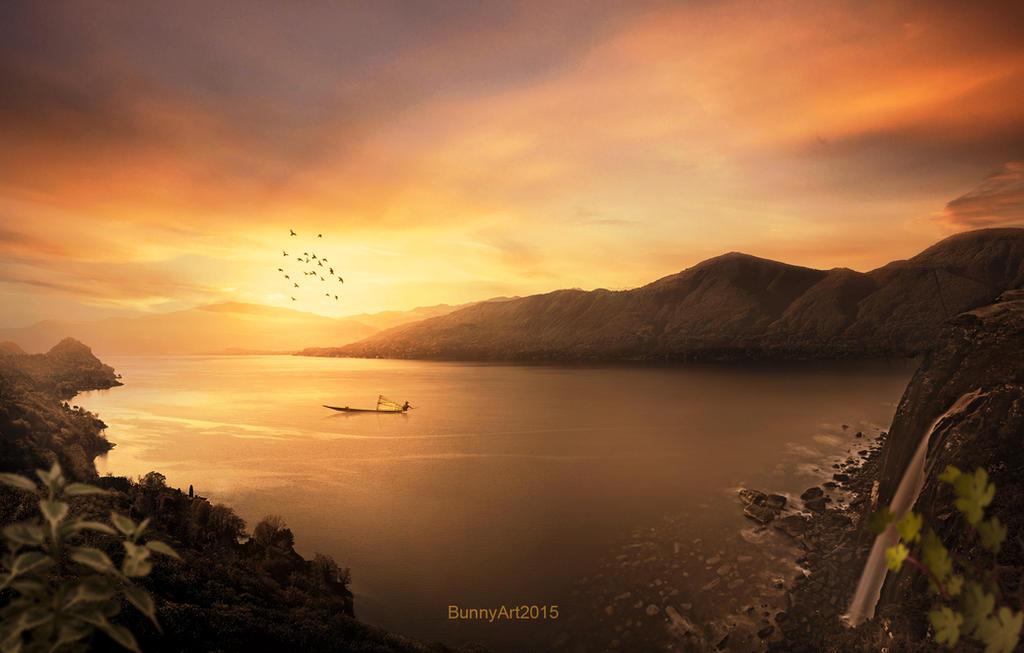 Fotografija dana - Page 3 Sunset_by_bunny7766-d8msfy5