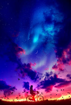 Close to Stars