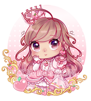 CM:Princess Clo