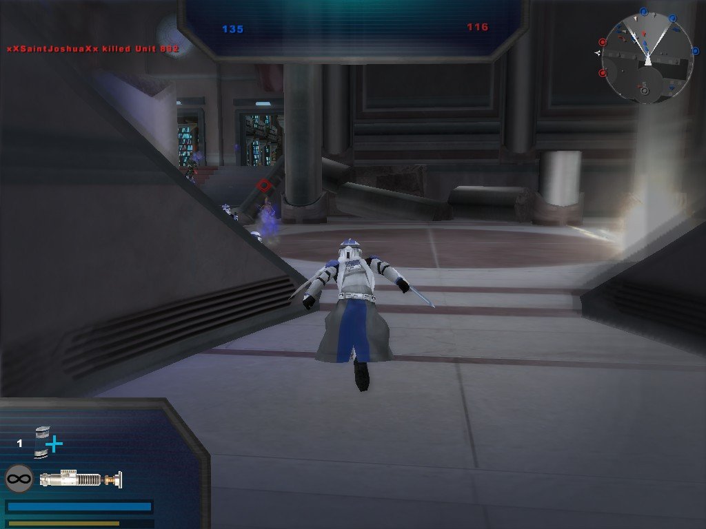 battlefront 2 how to play in clone wars