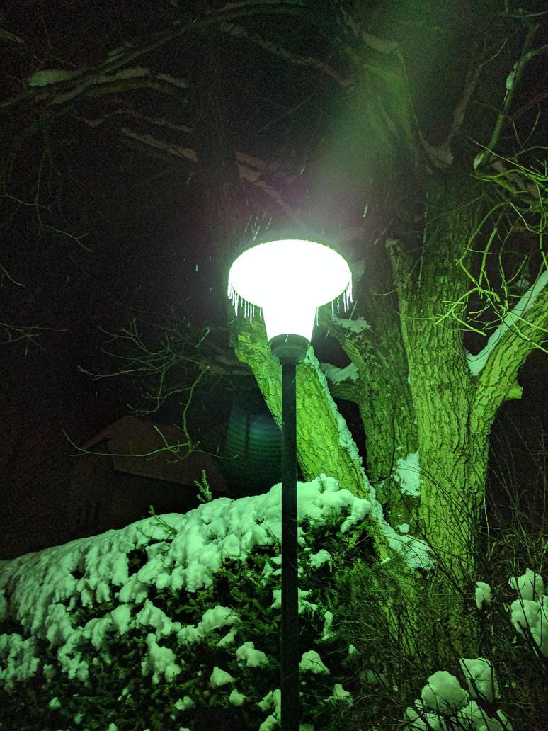 Lamp by J-Felix