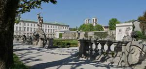 Mirabell Gardens 2
