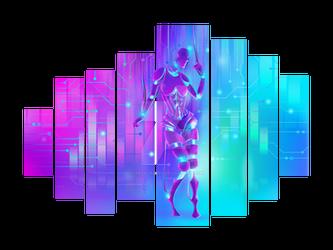 Neon Robotica