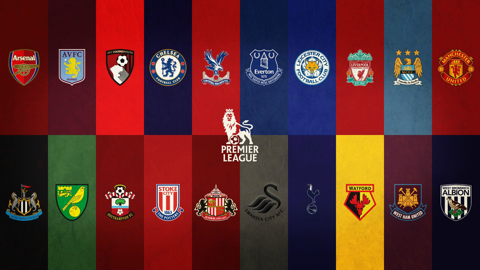 Premier League Wallpaper By Jbernardino