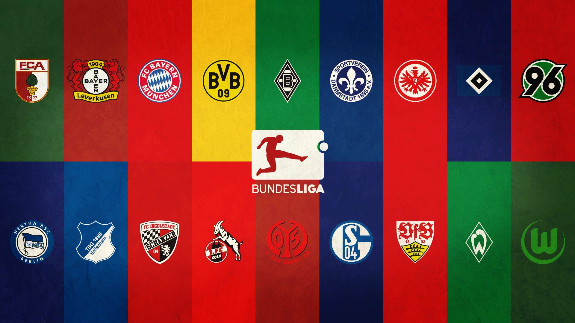 Bundesliga wallpaper by jbernardino on deviantart for Bundesliga videos