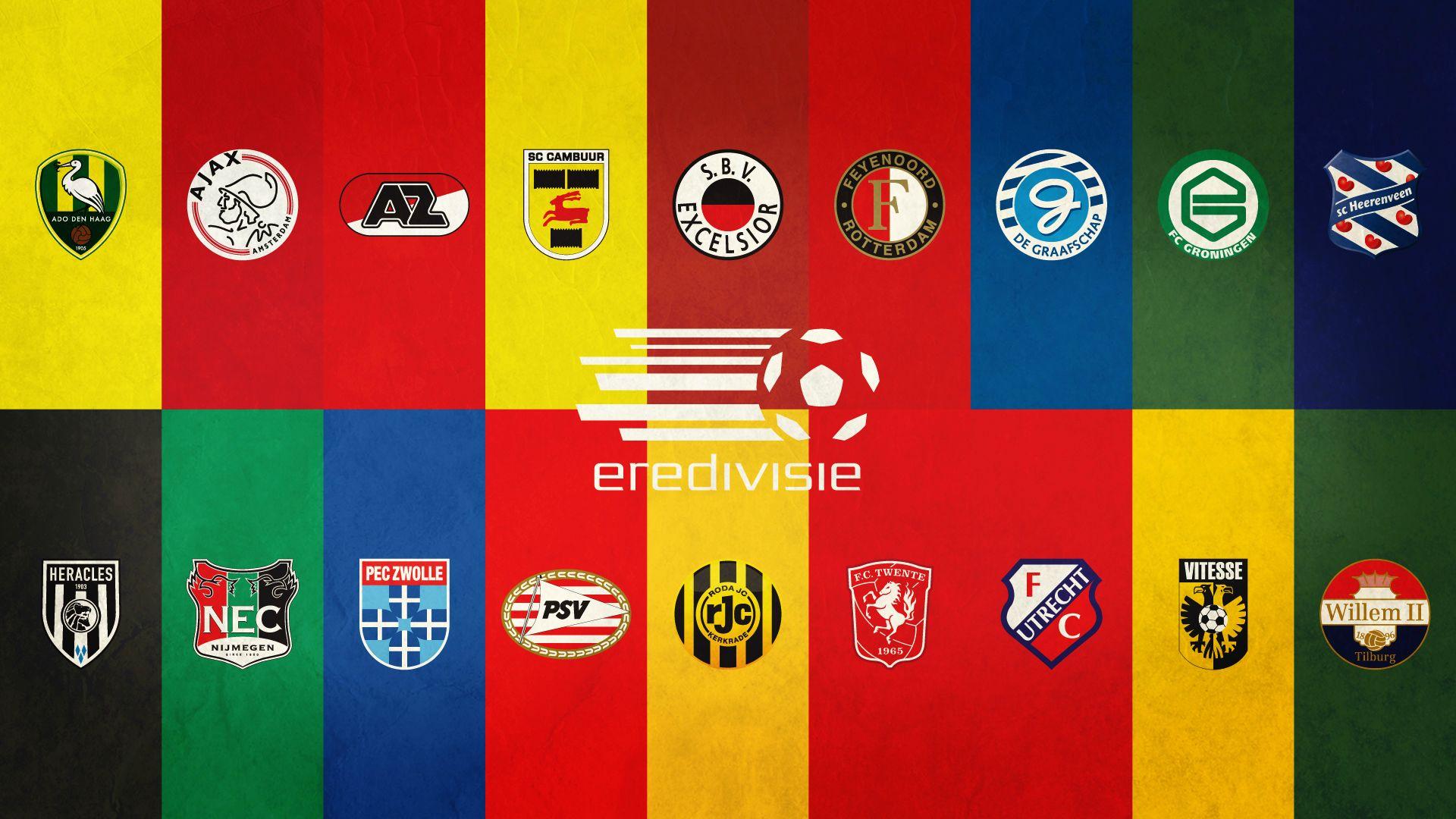 Eredivisie 2