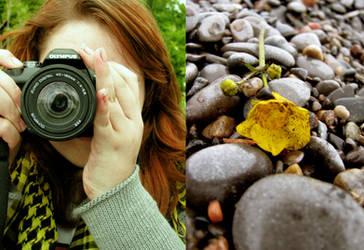 Click click camera. by Drea-theBeatle