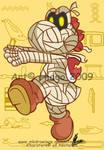 Mummy Yoshi