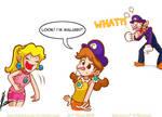 Daisy's Joke