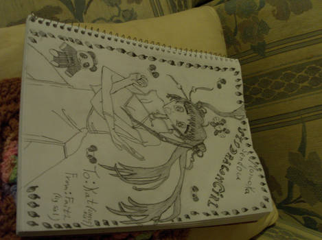 Momoka from St. Dragon Girl
