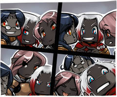 Photobooth by chocolate-rebel