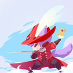 Red Mage Chi