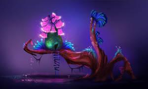 Night Plant