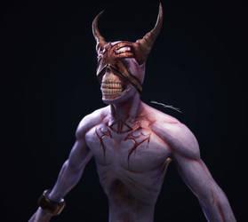 Abomination by Zikwaga