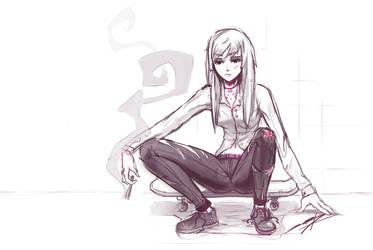 Sketchie by Zikwaga