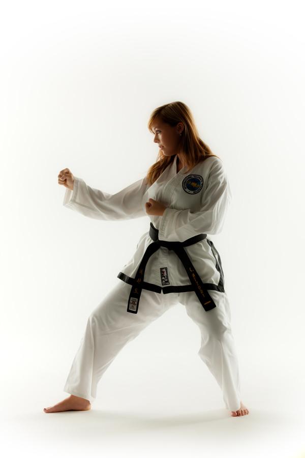 Taekwondo by MarcoSchnitzler