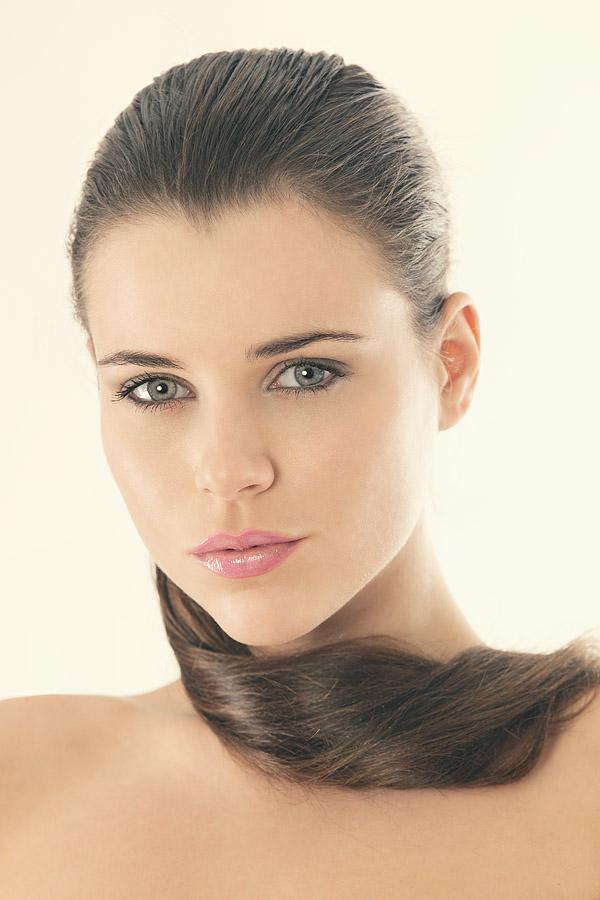 Beauty Portrait by MarcoSchnitzler