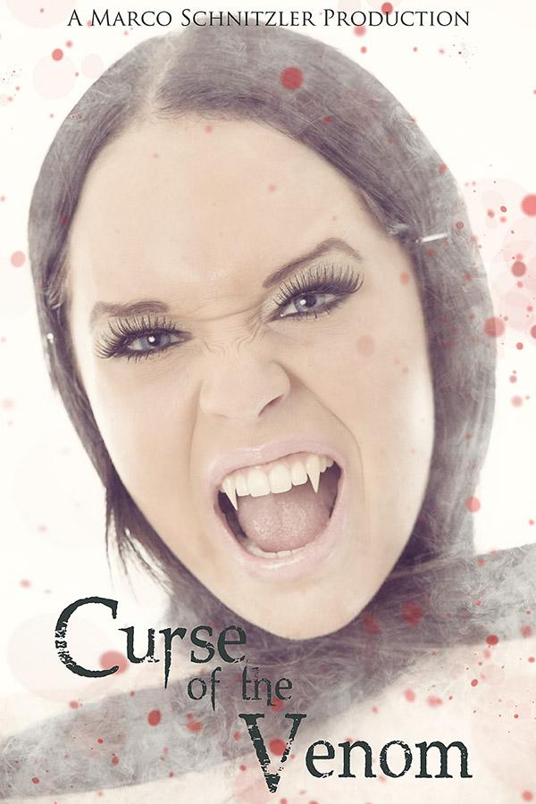Curse Of The Venom by MarcoSchnitzler