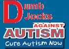dumb jocks against autism by samuelandrews