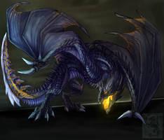 DoA: Bladetail by GelangweilterToaster