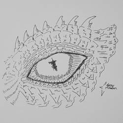 Dragon Eye Study