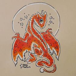 Strawberry Dream Dragon