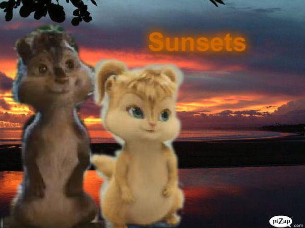 Alvinor Sunset by Comedy-Fan34
