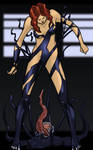 Venom and New Host