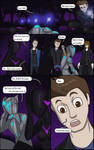 Grafted #3 Page 5