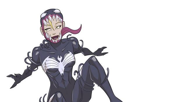 Symbiote Monday