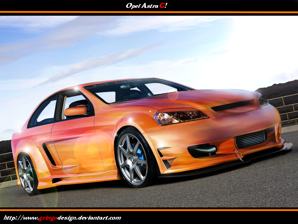Opel astra g by gringodesign on deviantart for Opel astra g interieurfilter