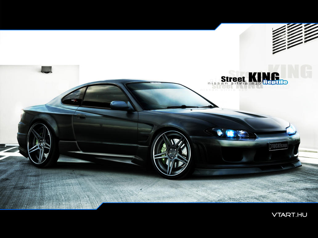 3DTuning of Nissan Silvia S15 Coupe 1999 3DTuning.com - unique on ...
