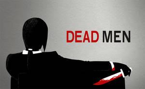 Monster Soup - Dead Men