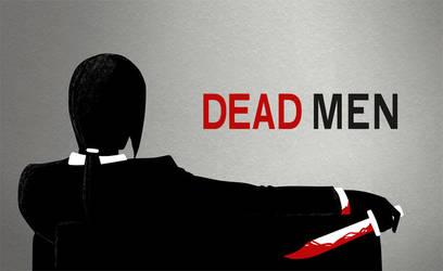 Monster Soup - Dead Men by HaloGhost