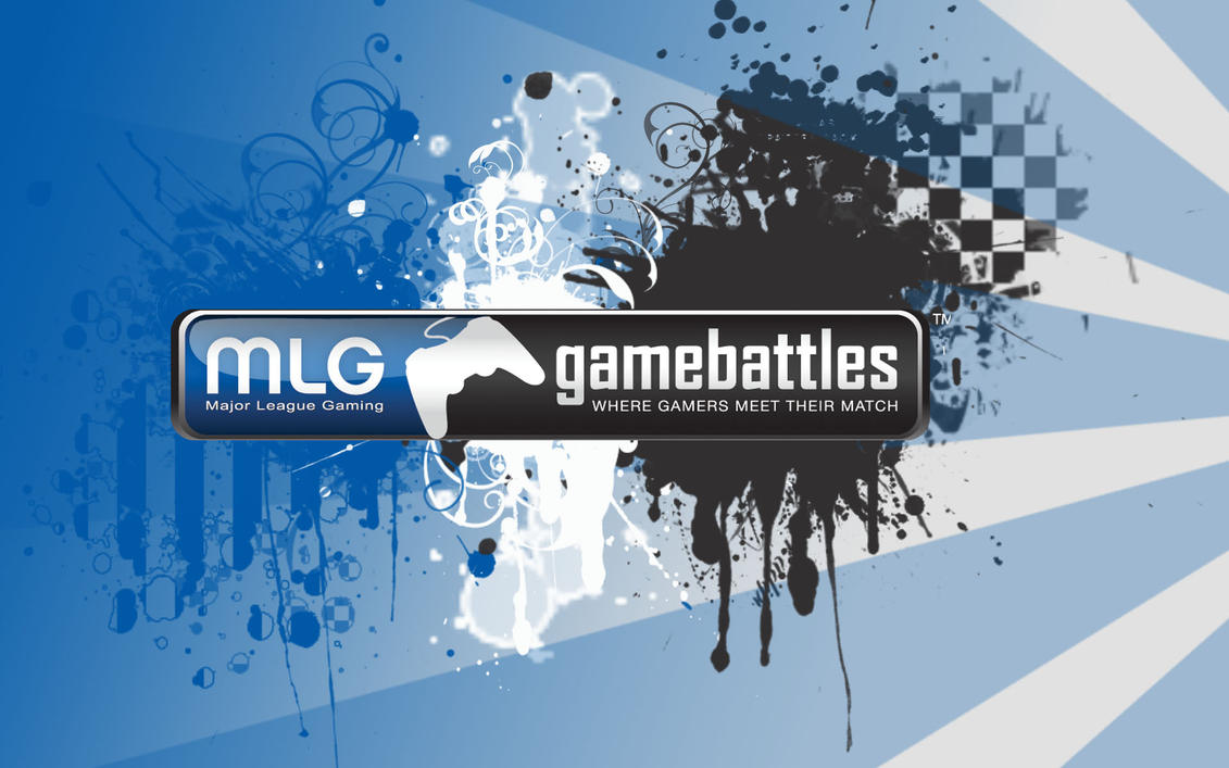 MLG Gamebattles Wallpaper By ITzDoCiLe