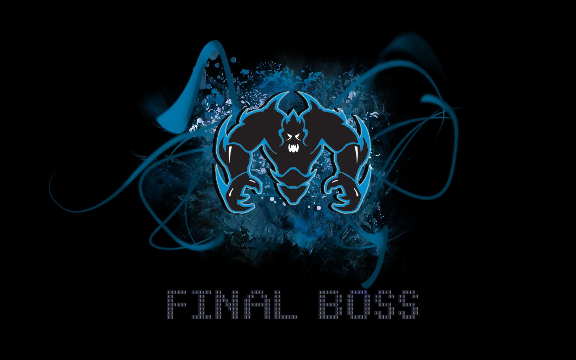 [Imagen: Final_Boss_Wallpaper_by_iTzDoCiLe.jpg]