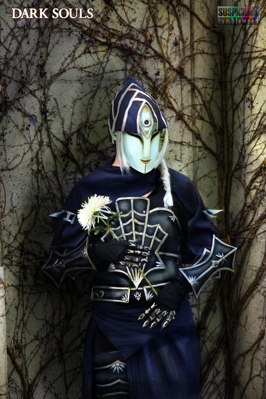 Dark souls 3 ciaran cosplay