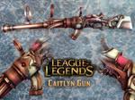 Caitlyn Gun Commission